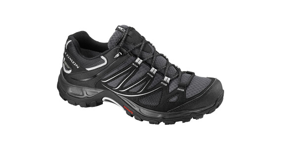 Salomon W's Ellipse GTX Shoes Autobahn/Black/Steel Grey